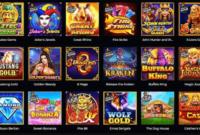 Situs Slot Online Dengan Permainan Slot Terlengkap